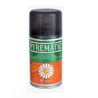 Pirematic